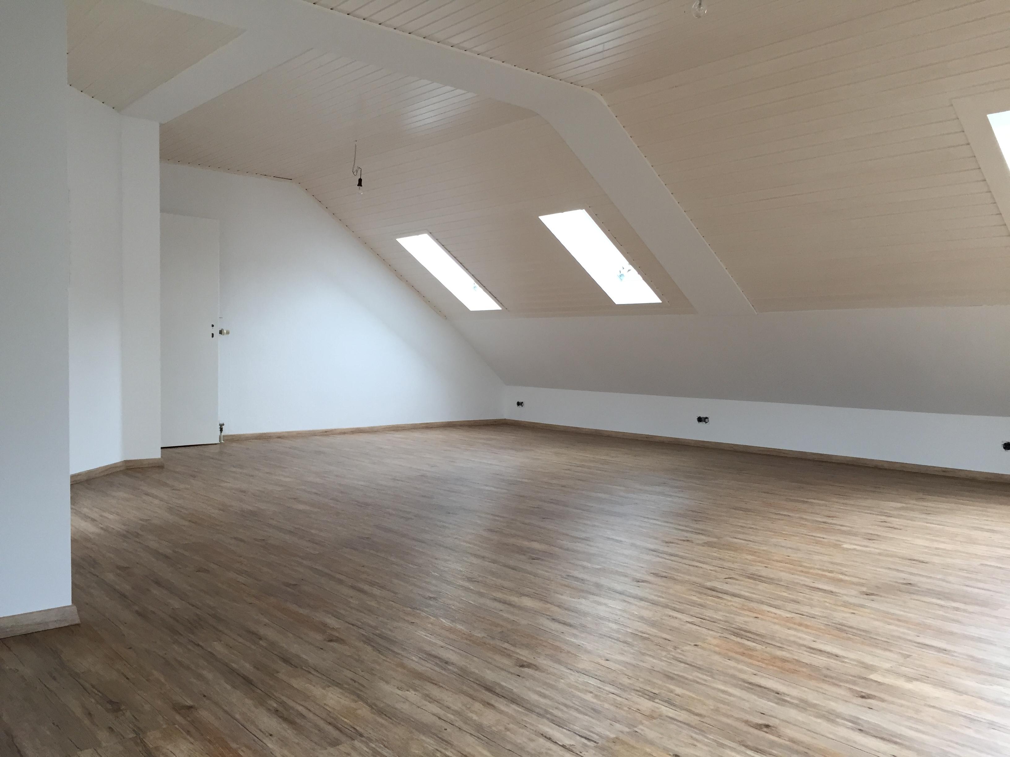 Fußboden Schlafzimmer Yoga ~ Eine wohnung wird zum yoga studio fussboden mutsch