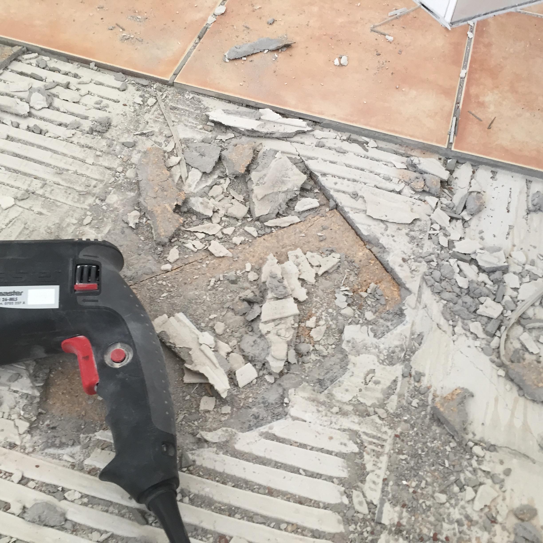 Fußbodenverlegung Mutsch