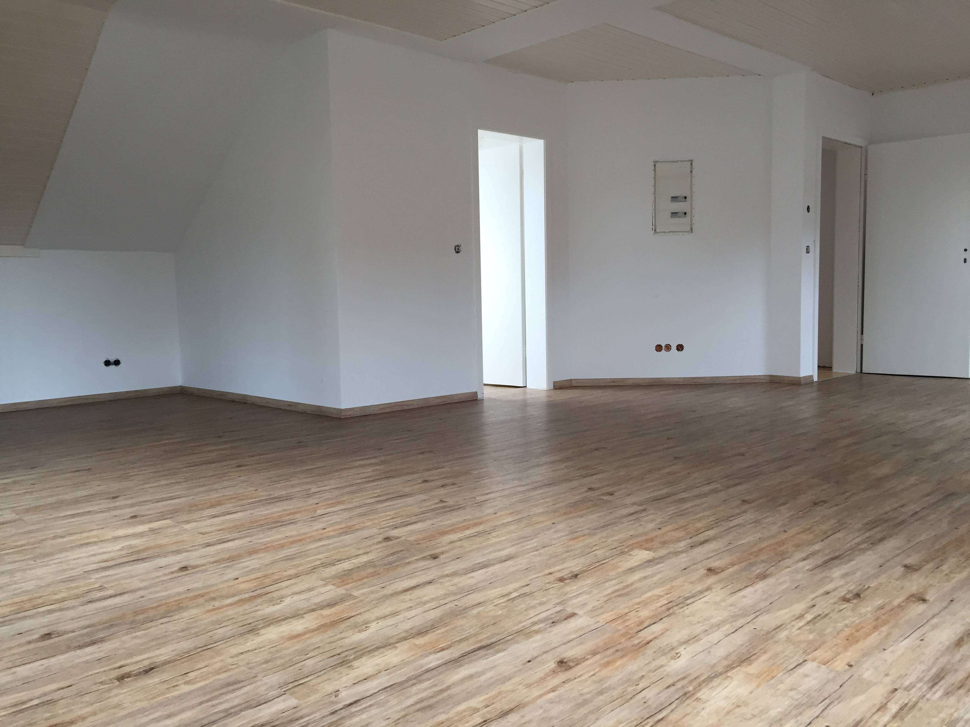 yoga studio fussboden mutsch. Black Bedroom Furniture Sets. Home Design Ideas